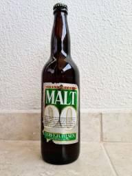 Cerveja Malt 90 Lacrada *Raridade*