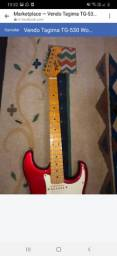 Guitarra Tagima woodstock