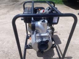 Motor diesel com bomba novo