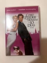 Como perder um homem em 10 dias - DVD