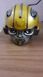 Caixa de som bluetooth portátil do Bumblebee