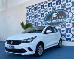 Fiat Argo Drive 1.0 (Flex) 4P 2019/2020 - Completo - IPVA 2021 Pago