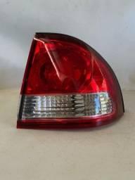 Título do anúncio: Lanterna traseira Chevrolet Corsa Classic 2011/2013 lado direito
