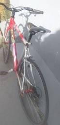 Vendo essa bike 1000 reais aceito proposta
