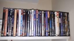 Coleção de DVD's