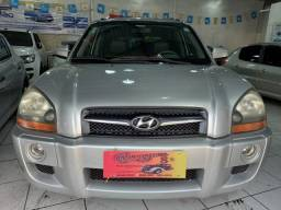 Título do anúncio: Hyundai Tucson GLS 4P