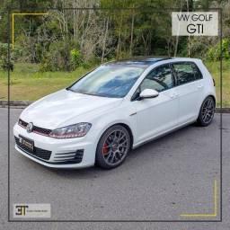 Título do anúncio: VW Golf GTI 2017