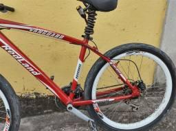 Vendo uma bike está em ótimo estado