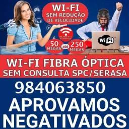 Wifi roteador