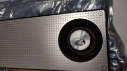 AMD RX 470D defeito