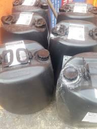 galão 50 ltrs reutilizável .