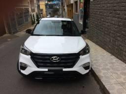 Hyundai Creta 2.0 16V Flex Sport Automático - 2018