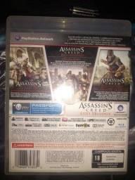 Título do anúncio: Assassins Creed