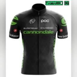 Camisa ciclismo mtb (novas) tamanho GG e 3G