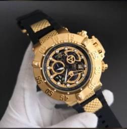 Relógios invicta Subaqua noma 3