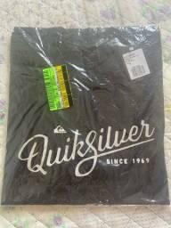 Camiseta quiksilver Original
