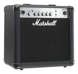 Marshall Amplifier mg15cf