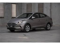 Título do anúncio: Hyundai Hb20s 2020 1.6 16v flex vision manual