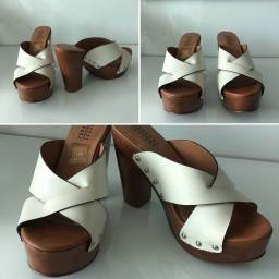 Sandália Off White !