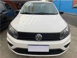 Volkswagen Voyage 2019 1.6 msi totalflex 4p manual