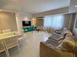 Título do anúncio: Apartamento com 3 dormitórios à venda, 99 m², R$ 270.000 - AP0037 - Engenheiro Luciano Cav