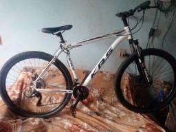 Vendo Bike KRS Semi Nova Retirada no Cristo Redentor Aceito cartão ou Pix