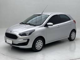 Título do anúncio: Ford KA Ka 1.0 SE/SE Plus TiVCT Flex 5p