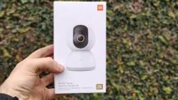 Título do anúncio: Câmera de Segurança WIFI xiaomi Resolução 2K  -  mjsxj09cm