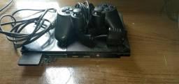 Vendo ou troco PS2