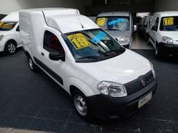 Fiat Fiorino Hard Working 2019