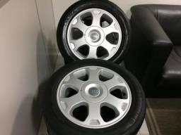 Roda Binno Audi S3