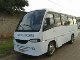 Micro ônibus Volare A8