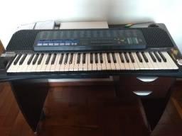 Teclado Casio Tonebank Ct-670