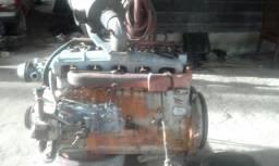 Motor MWM 229/6 CILINDRO