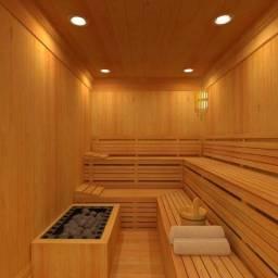 Venda de ponto comercial de uma sauna em predio de três andares em área nobre brasilia DF