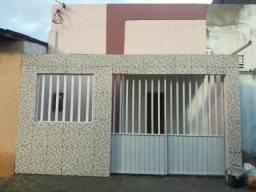 Vendo casa no B.lamarão