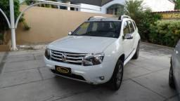 Renault Duster Renault Tech Road 2013/2014 1.6 Completo Branco - 2014