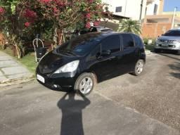 Vendo Honda fit dx 1.4 automática - 2012