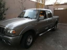 Ranger vendo completa carro top aceito troca - 2004