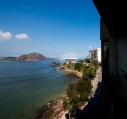 Título do anúncio: Apartamento de alto padrão no Ingá, Niterói.