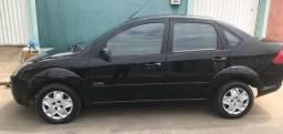 Vendo Fiesta class 1.6, ano 09/10 - 2010