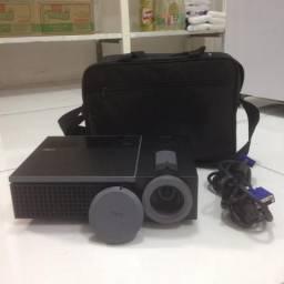 Projetor Dell Preto 1510X lumens