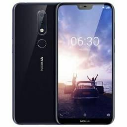 Nokia X6 Versão Internacional