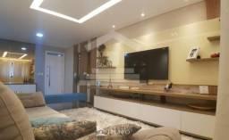 (MIL) Apartamento Papicu, 137m², 3 Suítes, DCE, Piscina, Mobiliado ao Lado do Riomar