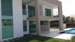 Casa nova em Guarajuba próximo da Praia
