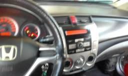 Carro Honda - 2012