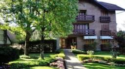 Apartamento para alugar com 3 dormitórios em Bavária, Gramado cod:287250