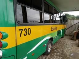 Onibus rodoviario - 2012
