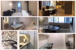 Sala à venda, 62 m² por R$ 550.000 - Paralela - Salvador/BA