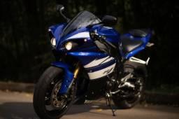 Yamaha Yzf Yamaha R1 2012 - 2012
